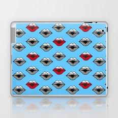 Lips & Lips Laptop & iPad Skin