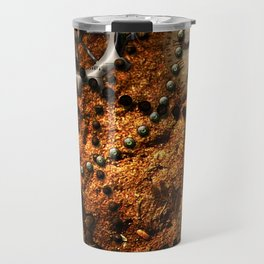 Steampunk i Travel Mug