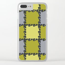 check it Clear iPhone Case