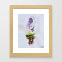 DIVINITY: Conculium Framed Art Print