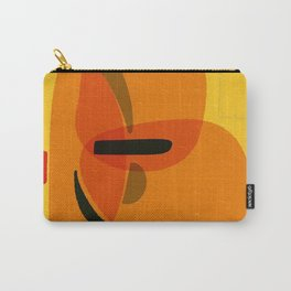 Horizons | Happy art | Wall art Carry-All Pouch