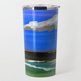Pacific ocean Travel Mug