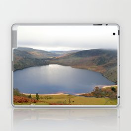 Lough Tay 2 Laptop & iPad Skin