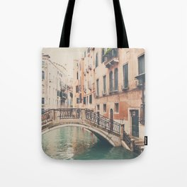 wandering the streets ... Tote Bag