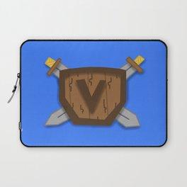 Valiant Laptop Sleeve