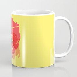 Monkey D Luffy Coffee Mug