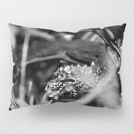Green Dragon1 Pillow Sham