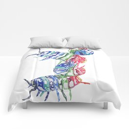 Roly Poly Comforters
