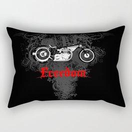 Custom Bike Rectangular Pillow