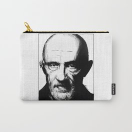 Breaking Bad - Mike Erhmantraut Carry-All Pouch