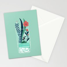 My Blue Dream Stationery Cards
