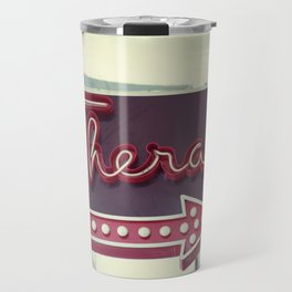 Therapy Travel Mug