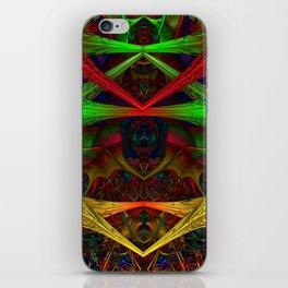 Xeno 1 iPhone Skin