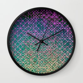 Cyrkiit Wall Clock