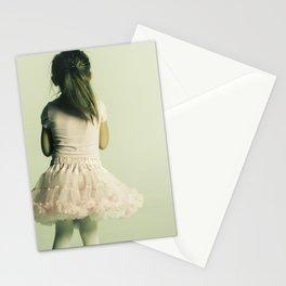 Little Dancer Stationery Cards