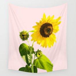 Sun Flower    #society6 #decor #buyart Wall Tapestry