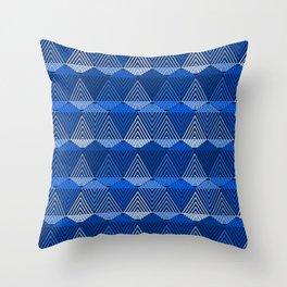 Op Art 113 Throw Pillow