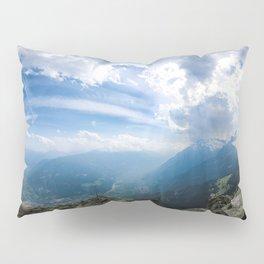 Meran // Mutspitze Pillow Sham