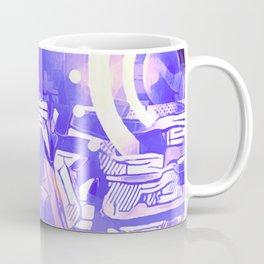 Eindhoven heeft 't ~ Paars Coffee Mug