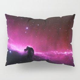 Horsehead Nebula Pillow Sham