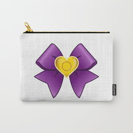 Pride Guardian: Intersex Carry-All Pouch