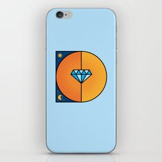 D like D iPhone & iPod Skin