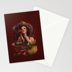 Belle et la Bête Stationery Cards
