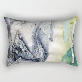 Landscape with Argonauts - Abstract 0031 Rectangular Pillow