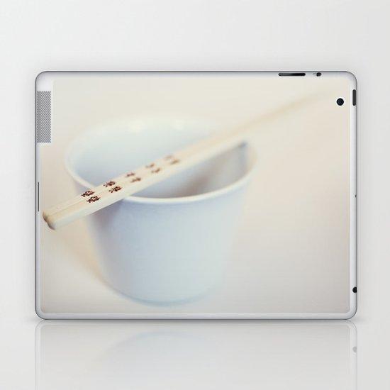 Chopsticks Laptop & iPad Skin