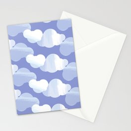Heavenly Freedom Stationery Cards