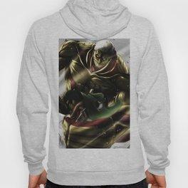 Armored Titan Hoody