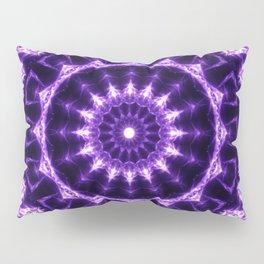 Continuum Mandala Pillow Sham