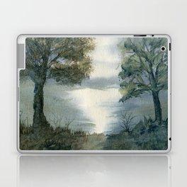 The Trees Laptop & iPad Skin