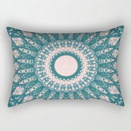 MANDALA NO. 33 #society6 Rectangular Pillow