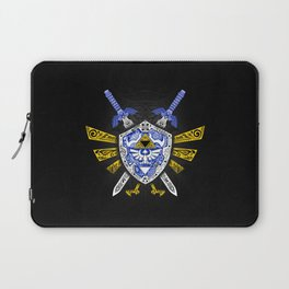 Heroes Legend - Zelda Laptop Sleeve