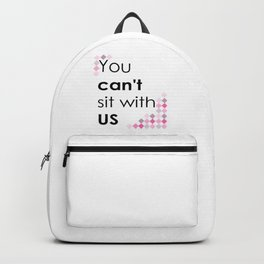 ITS PINK DAY Backpack