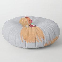Asuka Floor Pillow