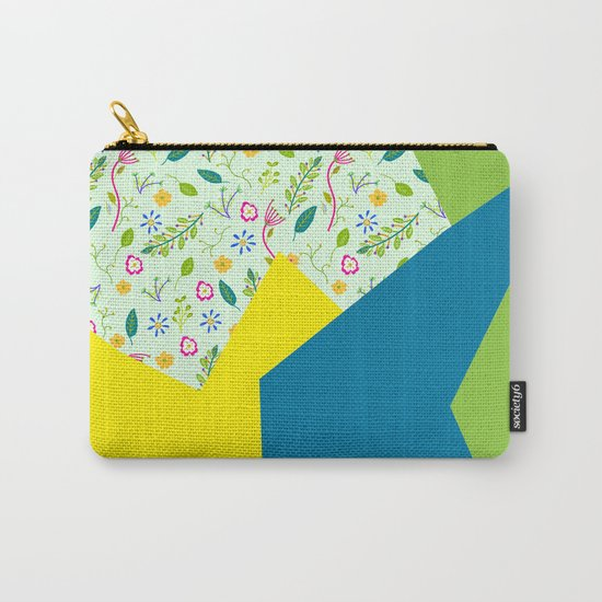 Mix and Match Carry-All Pouch