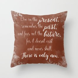 Inheritance Cycle - Eldest quote Throw Pillow
