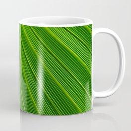 Palm Trees and Florida Keys Coffee Mug
