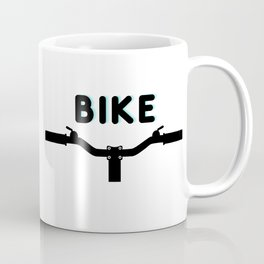 Bike! Bike Design for the Bike Lovers by Christie Olstad Coffee Mug