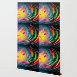 Abstract Perfektion - Atrium Wallpaper