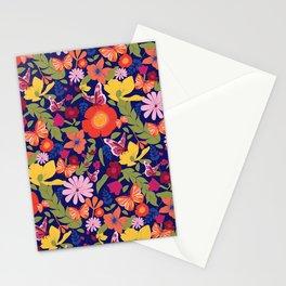 Pollinator Stationery Cards