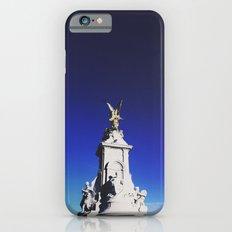 Victoria Memorial, London iPhone 6s Slim Case