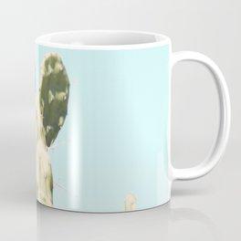 Cactus Summer Coffee Mug