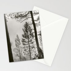 Into the woods VIII Stationery Cards