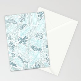 All the Lau Stationery Cards