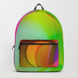 style and elegance -4- Backpack