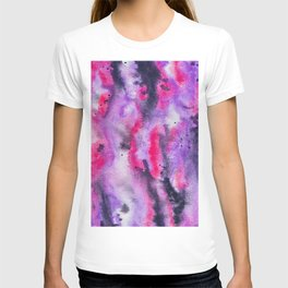 Continuation & Expression #society6 T-shirt