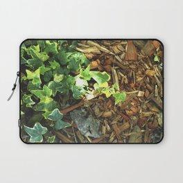 Biodiversidad vegetal Laptop Sleeve